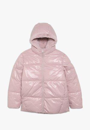 JACKET - Winter jacket - light pink