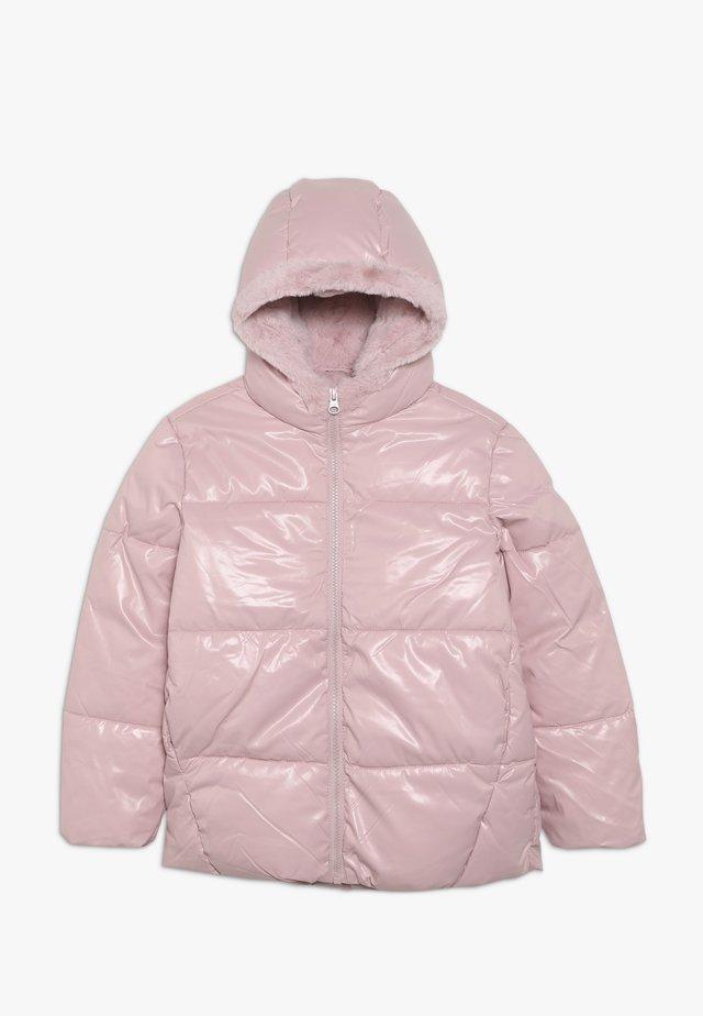 JACKET - Vinterjakker - light pink