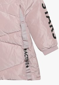 Benetton - Winterjas - light pink - 2
