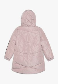 Benetton - Winterjas - light pink - 1