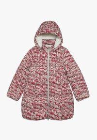 Benetton - Winter coat - pink - 0