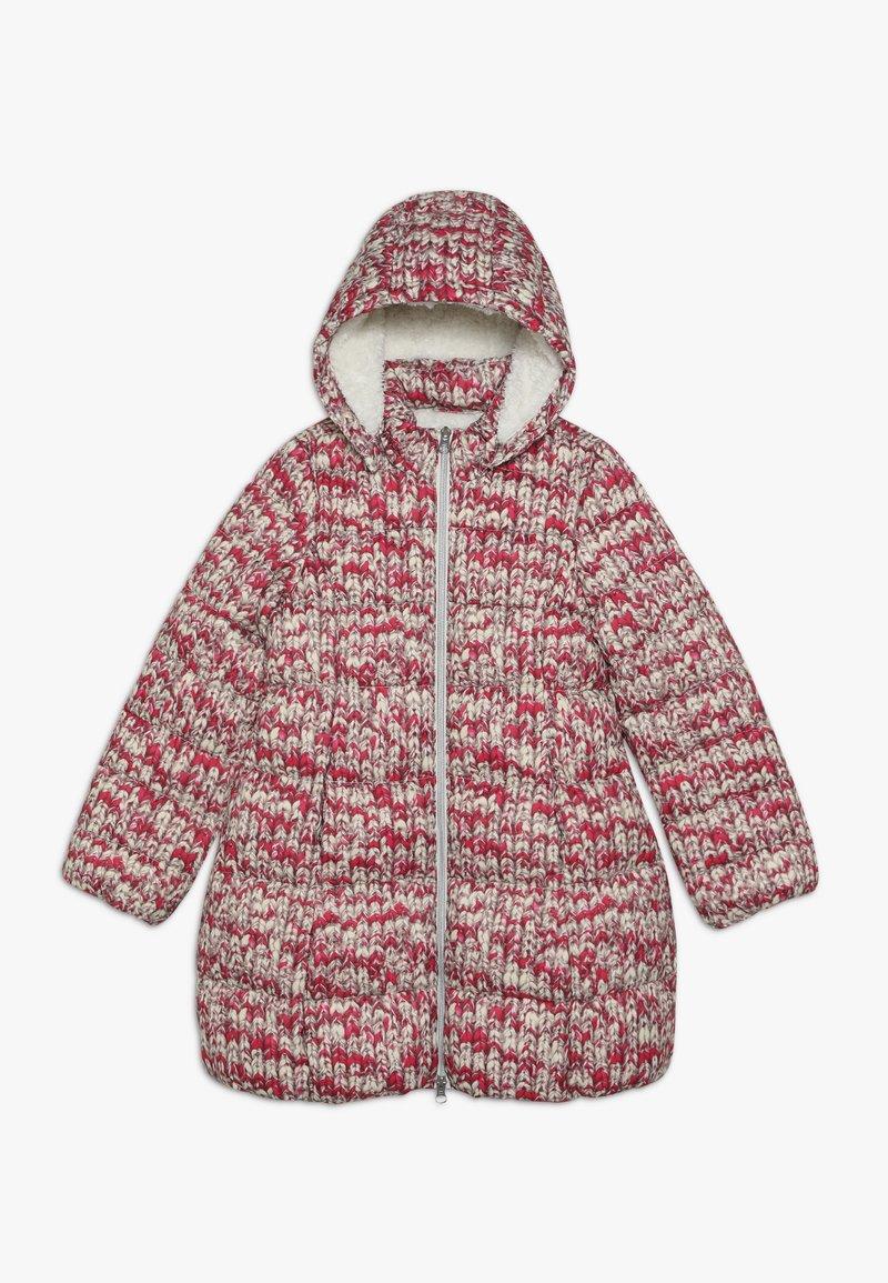 Benetton - Winter coat - pink
