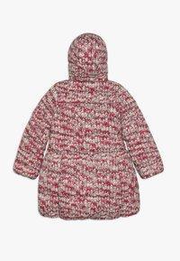 Benetton - Winter coat - pink - 1