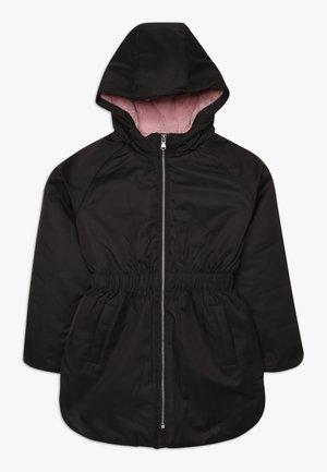 Vinterfrakker - black