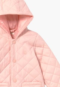 Benetton - Jas - light pink - 3