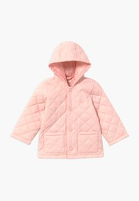 Benetton - Jas - light pink - 0