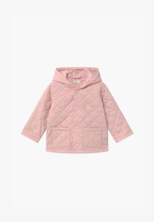 UNISEX - Chaqueta de invierno - pink