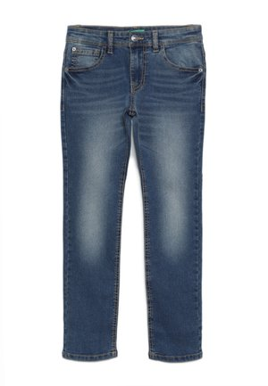 TROUSERS - Jeans Skinny - blue