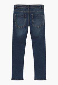Benetton - Jeans Skinny - dark blue denim - 1