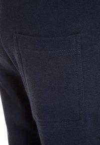 Benetton - Teplákové kalhoty - dark blue - 2