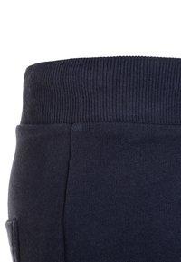 Benetton - Teplákové kalhoty - dark blue - 3