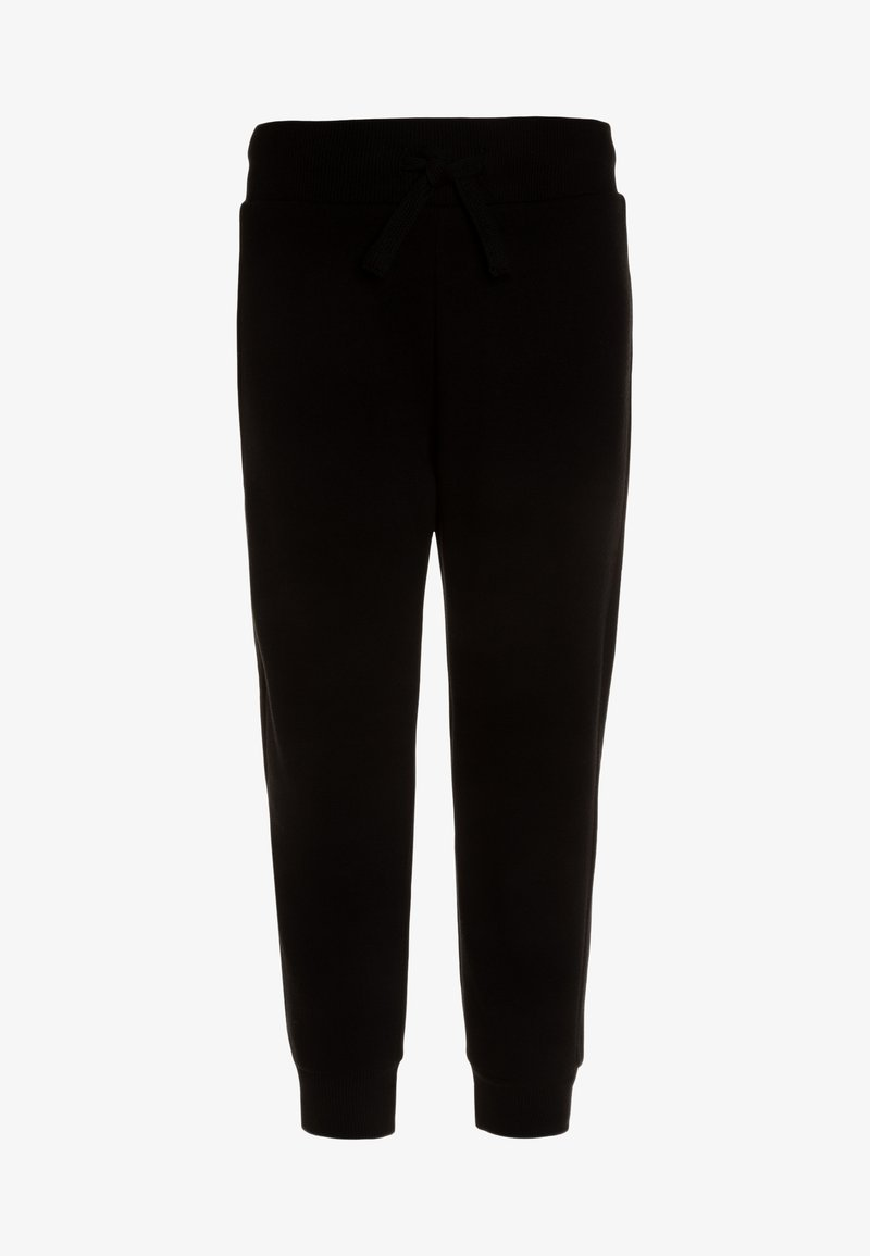 Benetton - Tracksuit bottoms - black