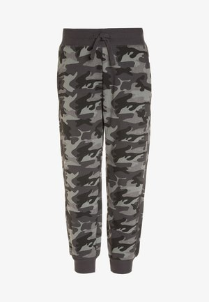 TROUSERS - Spodnie treningowe - grey