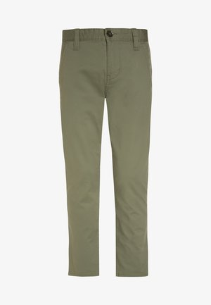TROUSERS BASIC - Chinos - khaki