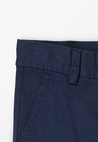 Benetton - TROUSERS - Chino kalhoty - dark blue - 5