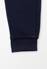 Benetton - TROUSERS BASIC - Spodnie treningowe - dark blue - 3