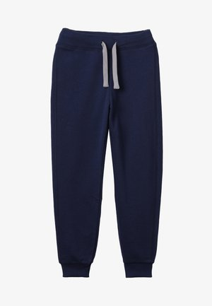 TROUSERS BASIC - Jogginghose - dark blue