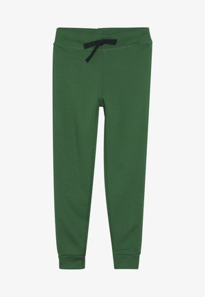 TROUSERS BASIC - Jogginghose - green