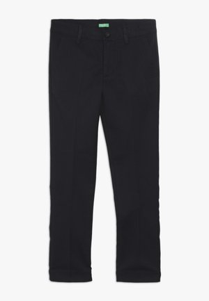 TROUSERS - Anzughose - grey