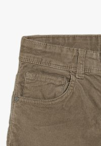 Benetton - TROUSERS - Trousers - beige - 3
