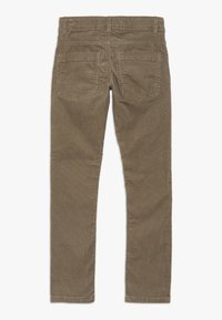 Benetton - TROUSERS - Trousers - beige - 1