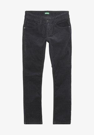 TROUSERS - Pantalones - grey
