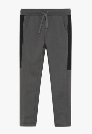 LONG TROUSERS - Spodnie treningowe - grey