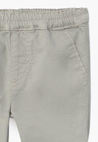 Benetton - Jeans baggy - grey - 3