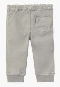 Benetton - Jeans baggy - grey - 1