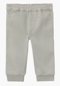 Benetton - Jeans baggy - grey - 0