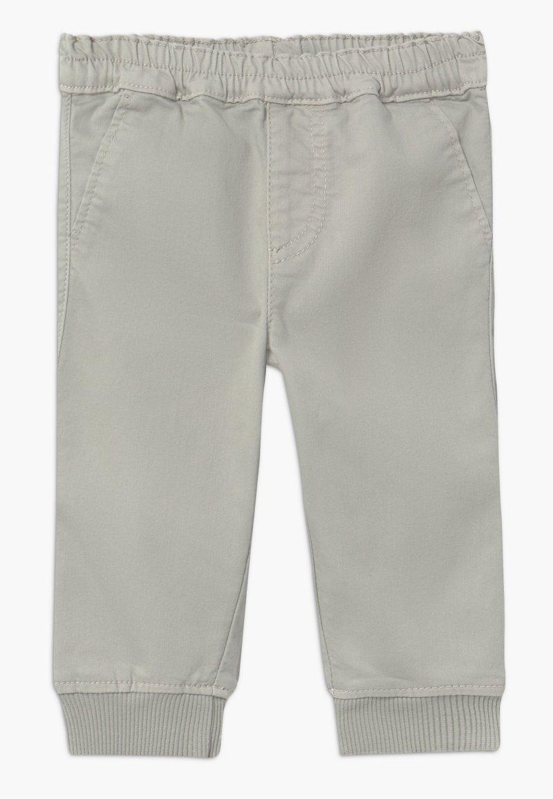 Benetton - Jeans baggy - grey