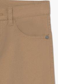 Benetton - Slim fit jeans - beige - 3