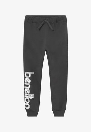 TROUSERS - Pantalon de survêtement - grey