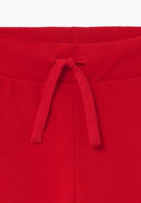 Benetton - Trousers - red - 4