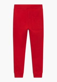 Benetton - Trousers - red - 1