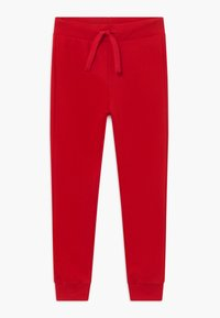Benetton - Trousers - red - 0