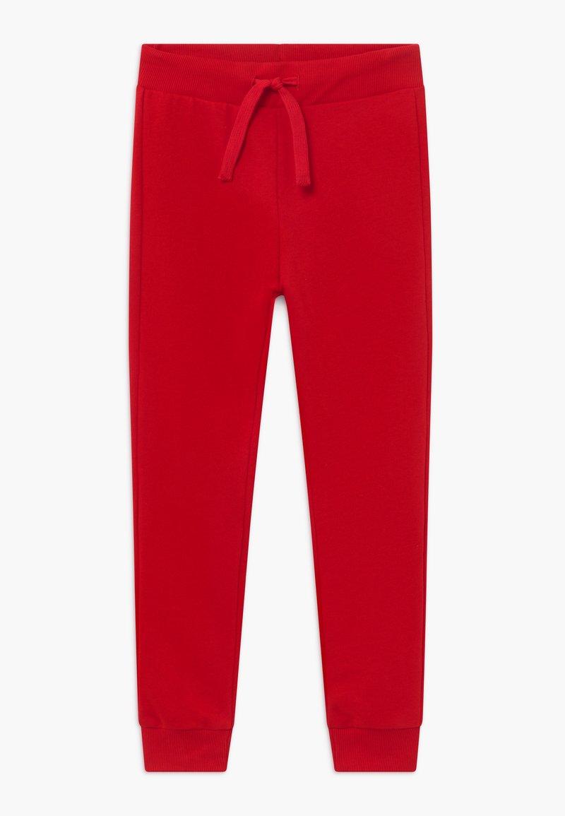 Benetton - Pantaloni - red