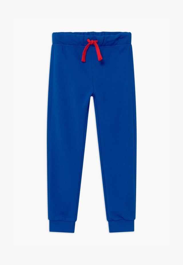 BASIC BOY - Pantaloni sportivi - blue