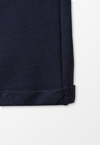 Benetton - BERMUDA BASIC - Træningsbukser - dark blue - 2