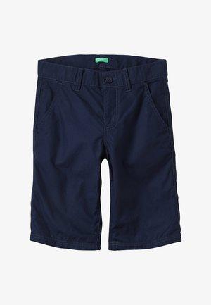 BERMUDA BASIC - Shorts - dunkelblau