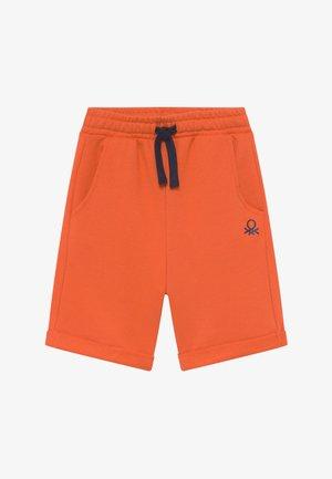 BERMUDA - Short - orange