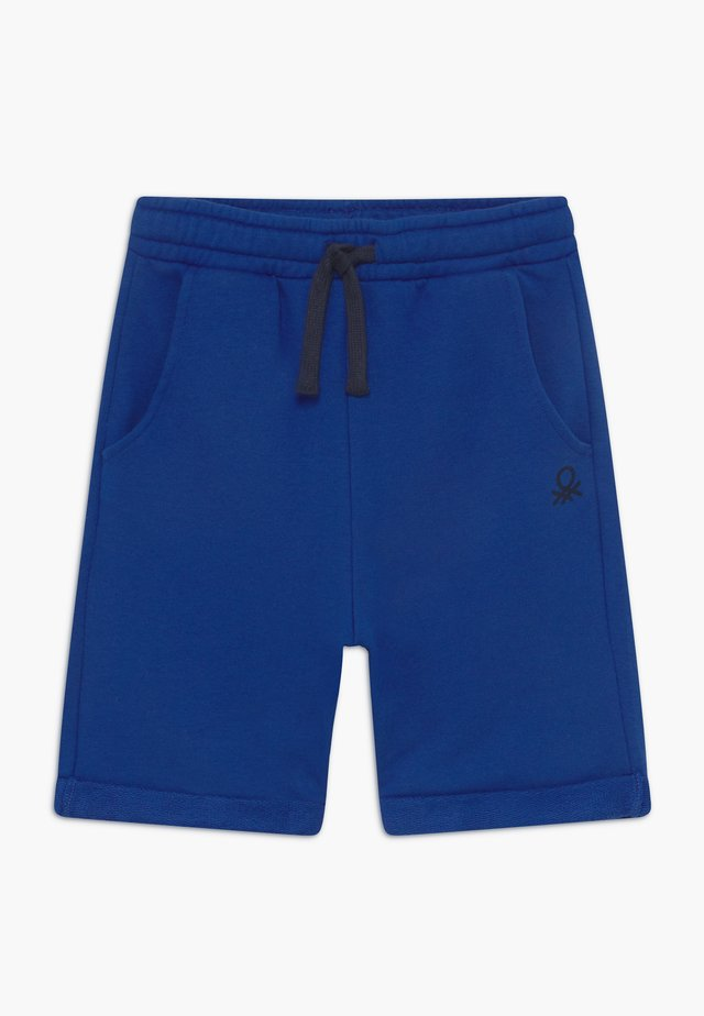 BERMUDA - Shorts - blue/blue