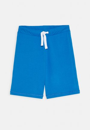 BERMUDA - Tracksuit bottoms - royal blue