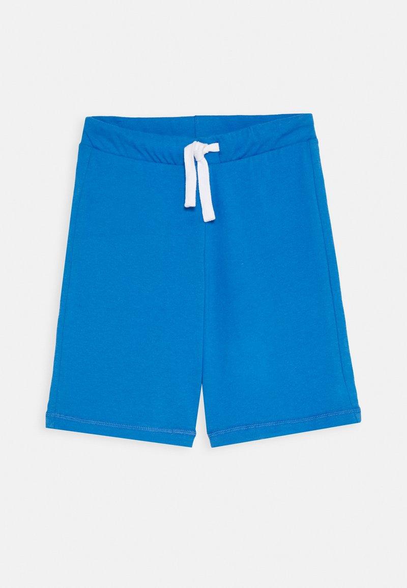 Benetton - BERMUDA - Pantalones deportivos - royal blue