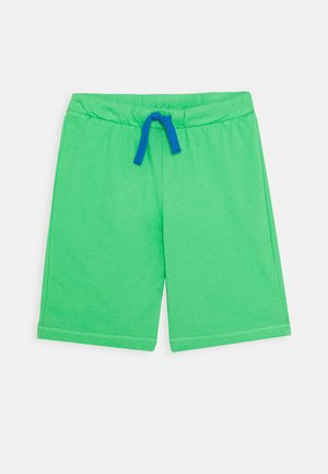 BERMUDA - Pantaloni sportivi - green