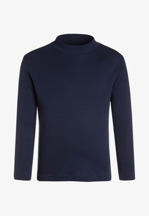 BOY  - Long sleeved top - dark blue