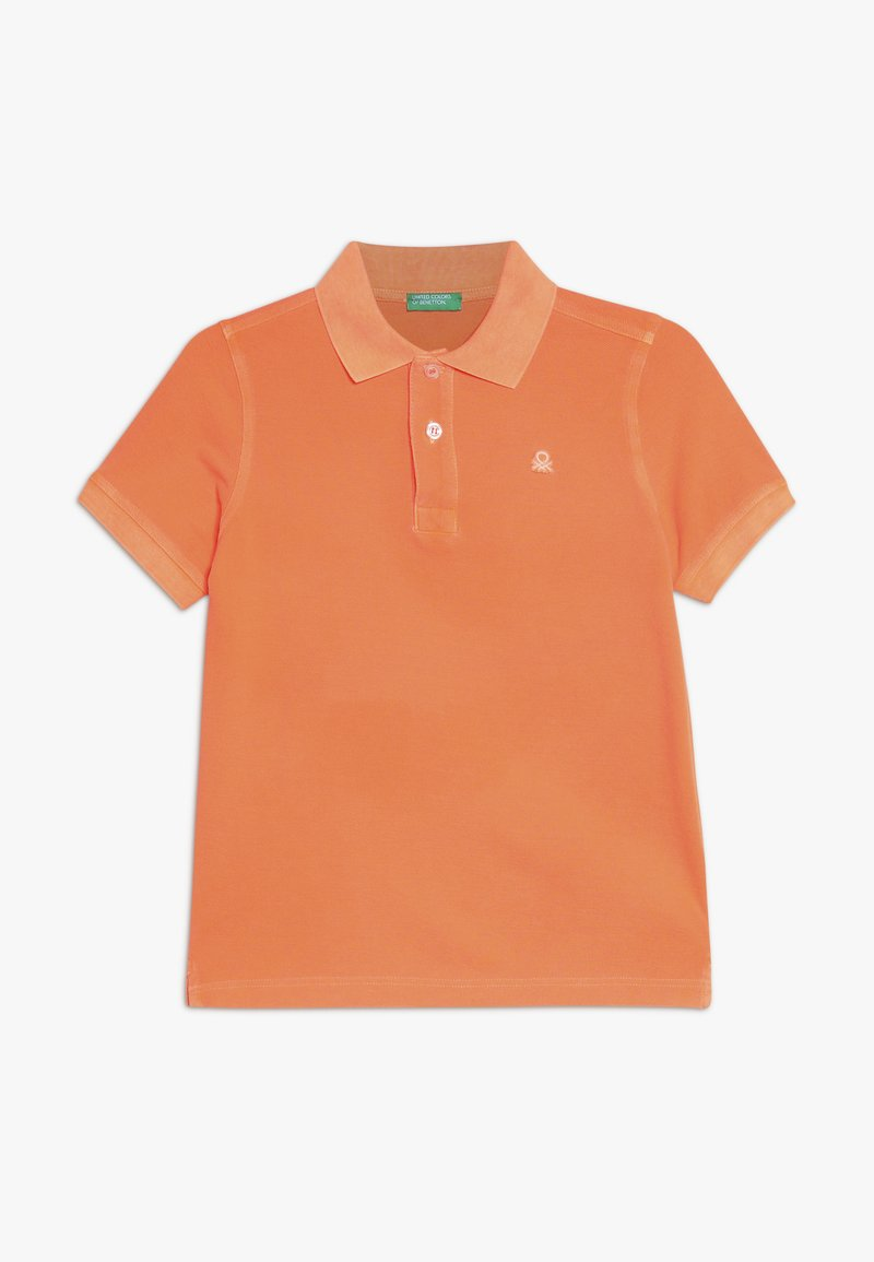 Benetton - Polo shirt - orange