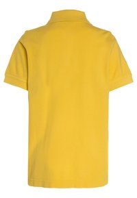 Benetton - Polo - yellow - 1