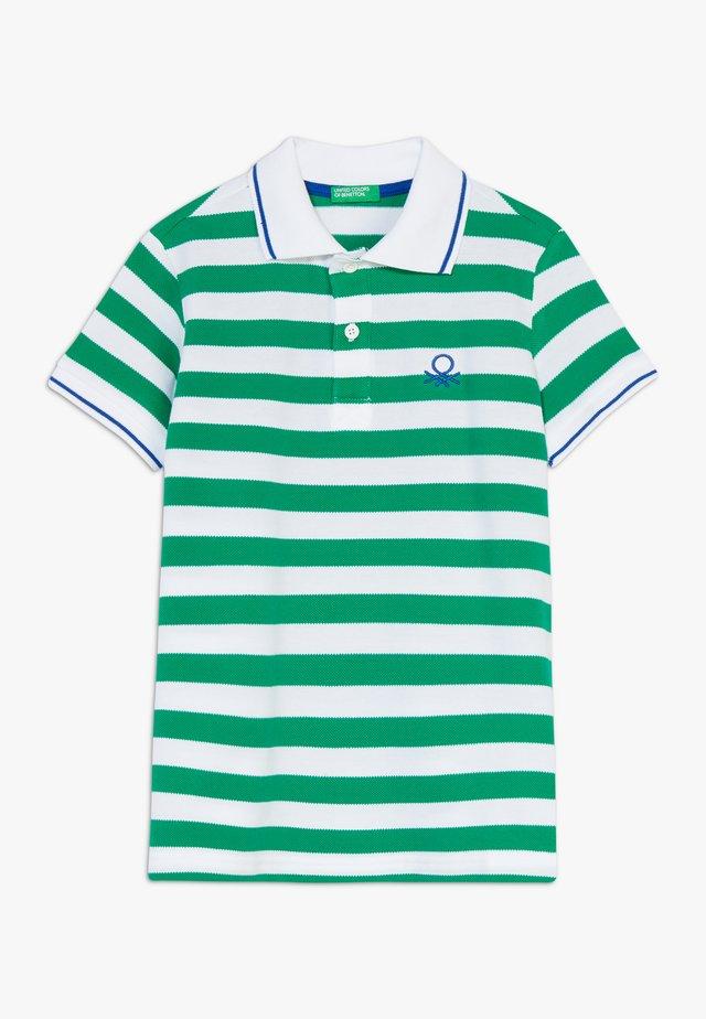 Piké - green