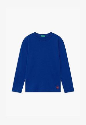 Bluzka z długim rękawem - blue